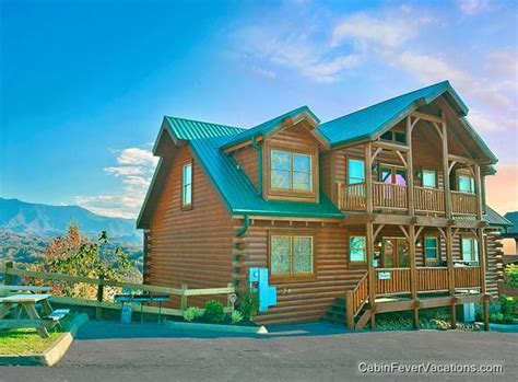 Cabins In The Smokies by 65 Best Large Cabins In The Smokies Images On
