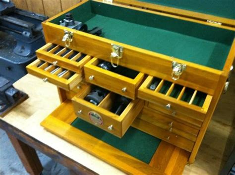review  south bend tool chest