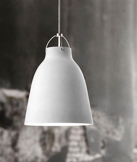 light years caravaggio p3 lightyears caravaggio pendant in matt white lacquer