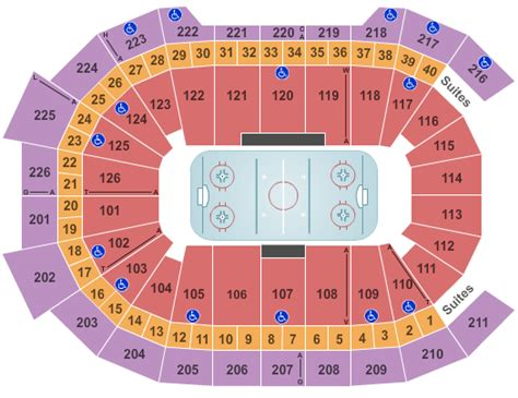 hershey center seating chart for disney on disney on tickets seating chart center hockey