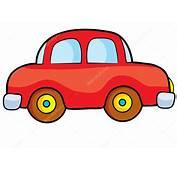 Auto Cartoon Afbeelding — Stockvector &169 Kopirin 64036545