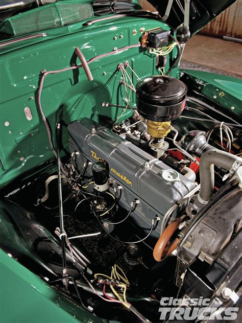 small engine repair training 1998 chevrolet g series 2500 electronic valve timing 1950 chevrolet trucks straight six 1951 chevrolet 3100 216 inline six engine trucks