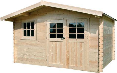 tuinhuis makro solid creating outdoor comfort