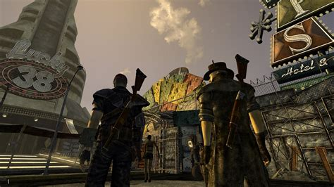 fallout new vegas console fallout new vegas held back by consoles bugs