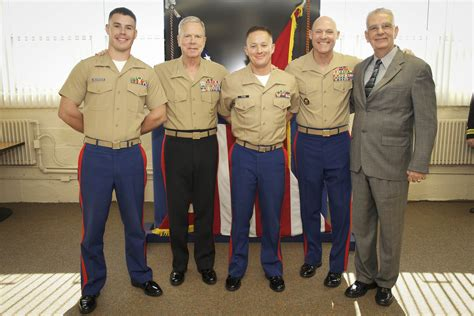 marine hair policy being considered by commandant photos