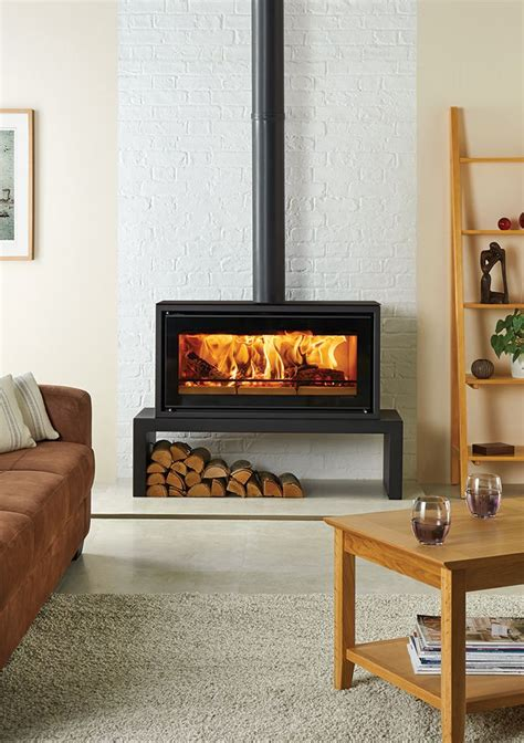 Freestanding Fireplace Designs by 25 Best Ideas About Freestanding Fireplace On