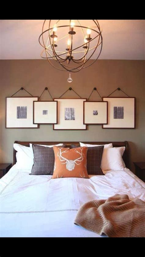 Bedroom Picture Frame Ideas by Best 20 Bedroom Wall Decorations Ideas On