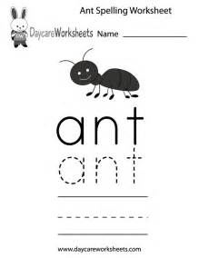 10 best images about preschool spelling worksheets on