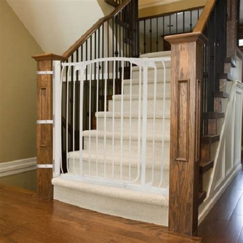 dream baby banister gate adapter dreambaby extra tall gate adaptor panel for stair gates