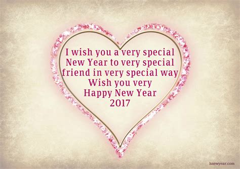 new year touching 50 touching new year wishes 2017 for someone special