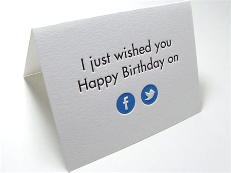 Fb Gift Card - free funny birthday cards for facebook wall