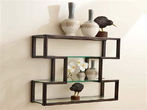 decorative shelving ideas decorative wall shelves ideas to apply minimalist design