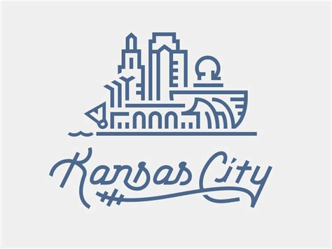 kansas city by jason wright dribbble