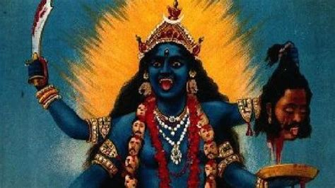 kali worship human sacrifice witchcraft ritual a boy beheaded in human sacrifice made
