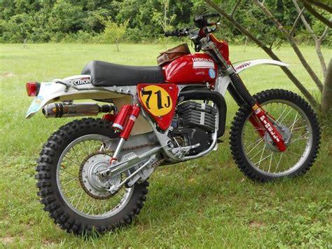 1970s motocross 1970 s h 233 rcules gs250 dirt bikes pinterest