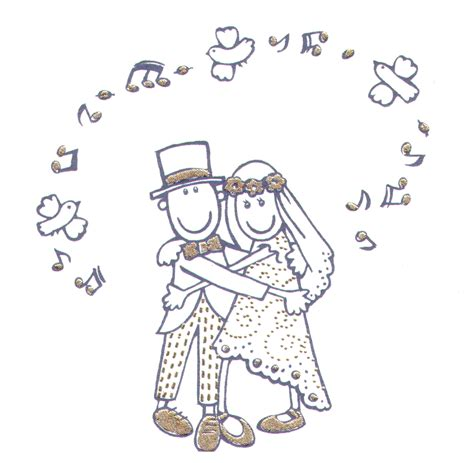 matrimonio clipart lilla s gifs dividers sposi the newlyweds