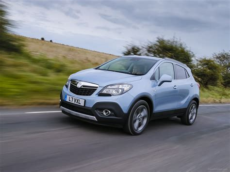 vauxhall mokka vauxhall mokka 2013 car photo 05 of 34 diesel
