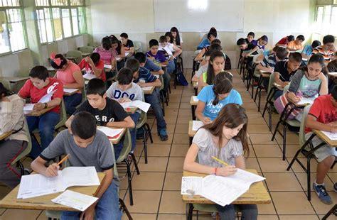 curricula para escuelas secundarias 2016 aplicar 225 n este viernes examen de ingreso a secundaria el