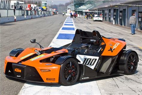 Ktm Track Car New Racecars Op Fundalize