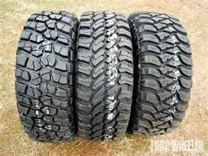 Best Truck Tires For Cheap Newhilux Net View Topic Fitting 33 Tyre Thread