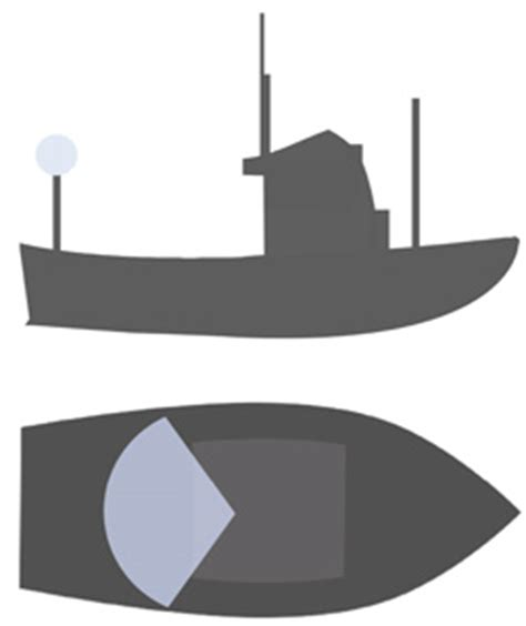 what color is a boat s sternlight ace boater - What Color Is A Boat S Sternlight