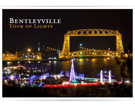 duluth xmas light tour light up your beacon pointe duluth lakeview hotel on lake superior in duluth mn
