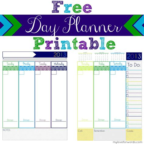 view source image templates daily planner pinterest luxury daily planner template template idea