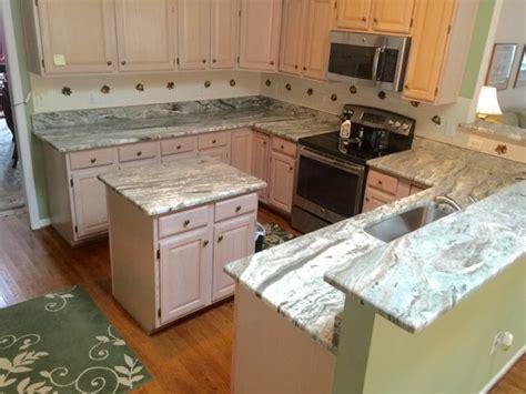 cabinets granite countertops in va panda