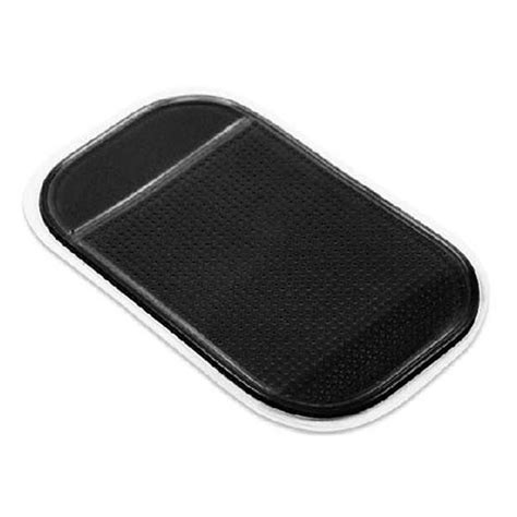 Sticky Mat For Cell Phone anti slip mat car dashboard sticky pad holder mount for