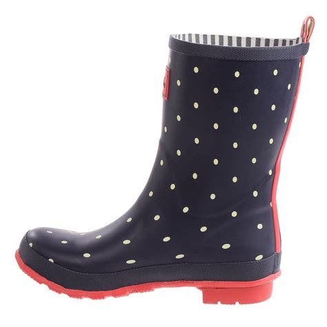 joules boots joules molly welly boots for 9796f save 55