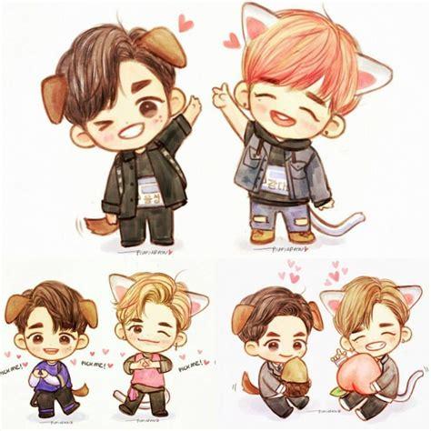 Sweater Produce 101 Season 2 Baby Pink pin by on fanart all fandom fanart produce 101 and kpop