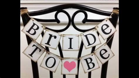 Wedding Shower Banner Sayings by Simple Bridal Shower Banners Decorating Ideas