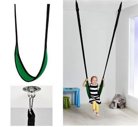 ikea indoor swing ikea gunggung swing indoor outdoor use good for kids