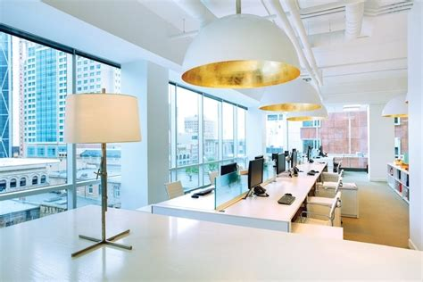 how to design an office 10 impressive technological innovations in office design