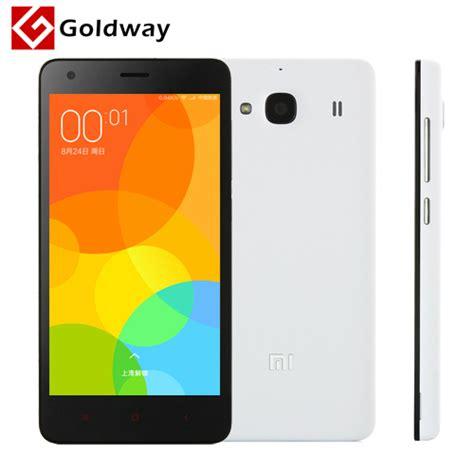 B1 Xiaomi Redmi original xiaomi redmi 2 phone 4g lte fdd b1 b3 rice 2 dual sim msm8916 jpg
