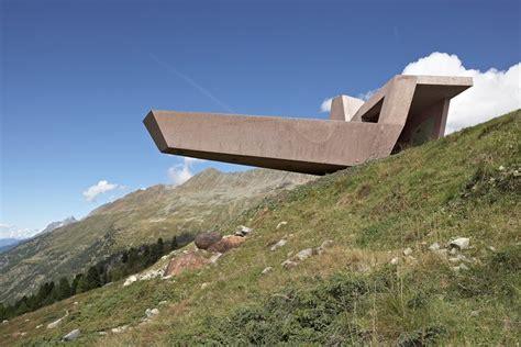architekt werne walkway werner tscholl architekt