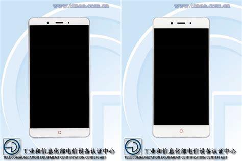 Hp Zte Nubia X8 zte nubia x8 y nubia x8 mini filtrados el androide libre