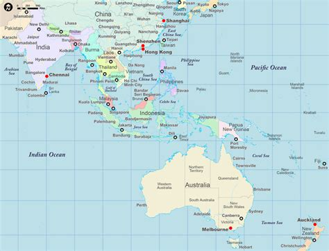 east asia and southeast asia map map of southeast asia and australia pictures to pin on