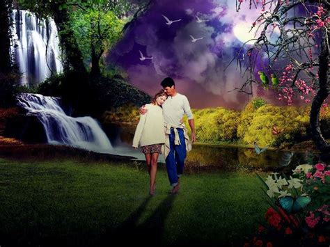 couple wallpaper hd quality romantic couple wallpapers