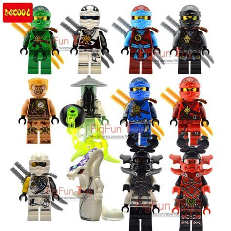 Best Seller Lego S13 Minifigures No 12 Samurai buy wholesale zane ninjago lego from china zane ninjago lego wholesalers aliexpress