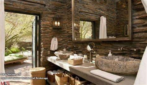nature bathroom decor hot decor ideas from 20 amazing bathrooms coldwell