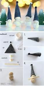 Tree Branch Decorations In The Home 29 diy christmas decor ideas for the home craftriver