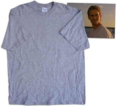 T Shirt Paul Walker lot detail paul walker s t shirt from 2 fast 2 furious