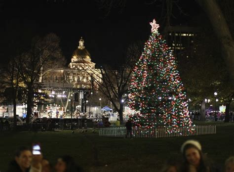 boston christmas tree lighting category archive for quot holidays quot beacon inn