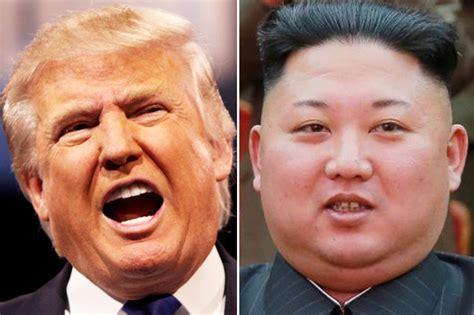 donald trump kim jong un world war 3 donald trump calls whole senate and declares
