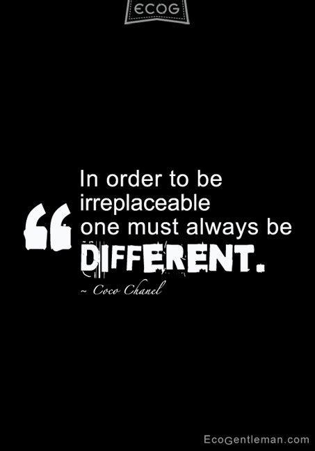 Different Quotes