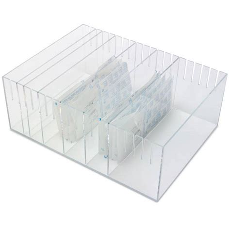 Organizer Drawers by Dividable Acrylic Drawer Organizer Marketlab Inc