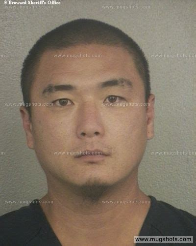 Warrant Search Broward County Fl Gene Park Mugshot Gene Park Arrest Broward County Fl