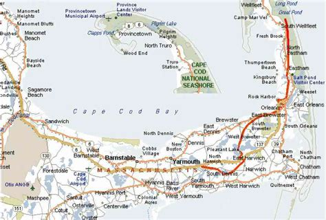 map of cape cod ma map of cape cod ma map travel holidaymapq