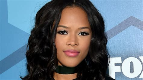 how to look like tiana from empire empire star serayah my style is quot not at all quot like tiana s